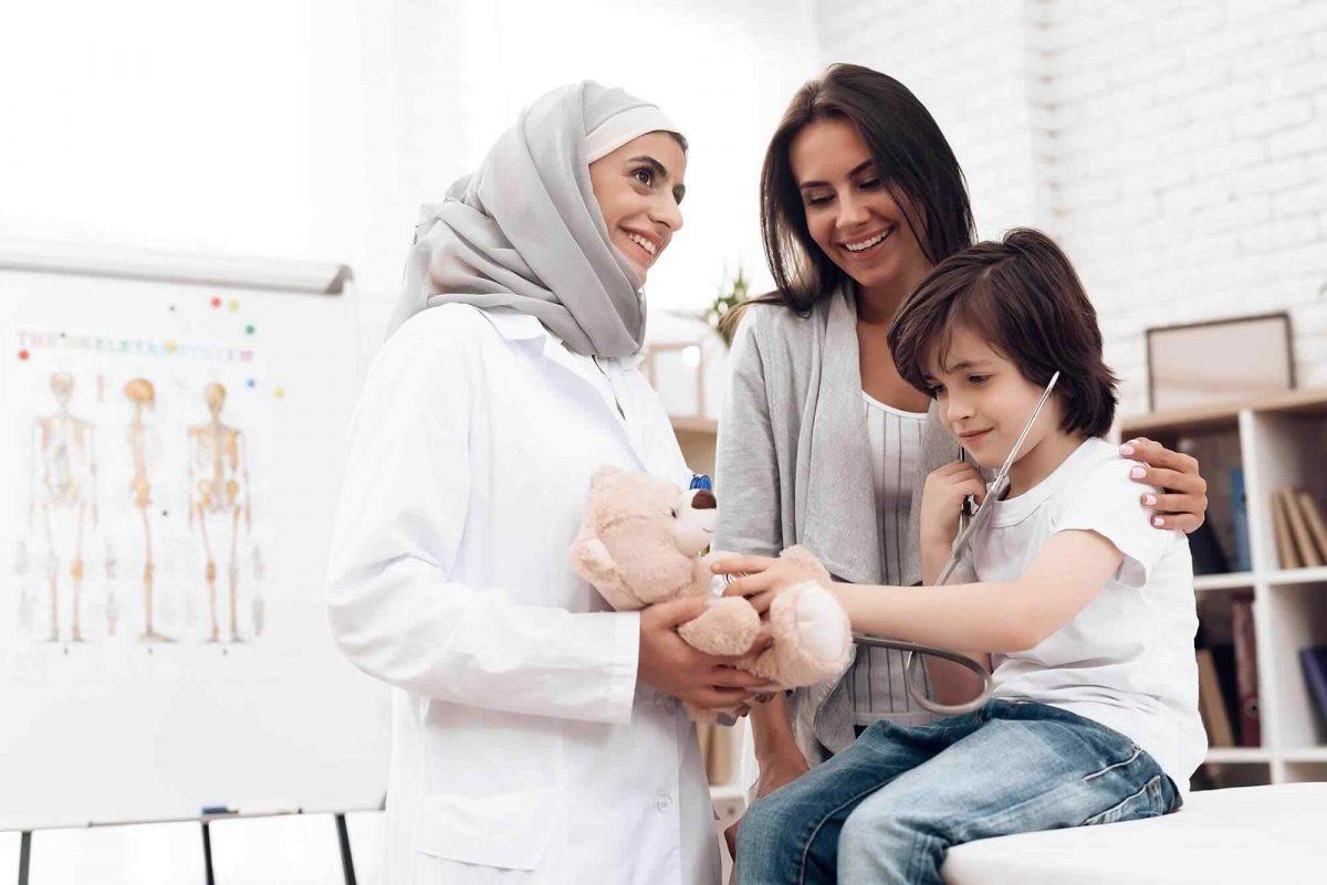 department-pediatric