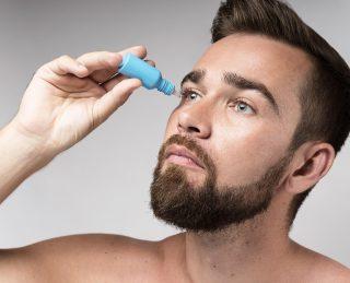 علاج زرق العين